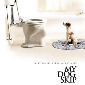 My Dog Skip is listed (or ranked) 8 on the list The Best Diane Lane Movies