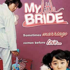 My Little Bride is listed (or ranked) 9 on the list The Best Korean Movies On Amazon Prime