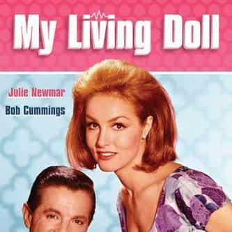 My Living Doll