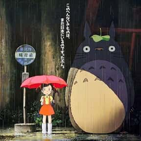 My Neighbor Totoro is listed (or ranked) 12 on the list The Best Dakota Fanning Movies