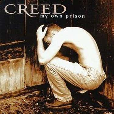 My Own Prison is listed (or ranked) 2 on the list The Best Creed Albums of All Time