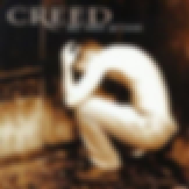 My Own Prison is listed (or ranked) 1 on the list The Best Creed Albums of All Time