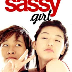 My Sassy Girl is listed (or ranked) 20 on the list The Best Korean Movies On Amazon Prime