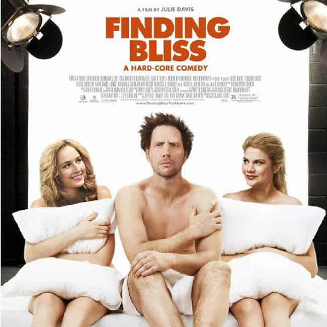Finding Bliss is listed (or ranked) 4 on the list The Best Stormy Daniels Movies