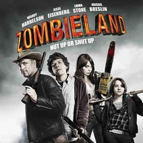 Zombieland is listed (or ranked) 16 on the list The Greatest Supernatural & Paranormal Teen Films