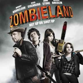 Zombieland is listed (or ranked) 7 on the list The Funniest Movies of the 2000s