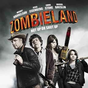 Zombieland is listed (or ranked) 2 on the list The Best Zombie Comedies