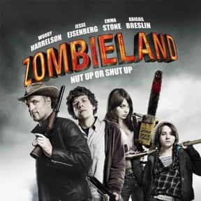 Zombieland is listed (or ranked) 15 on the list The Best Geek Movies