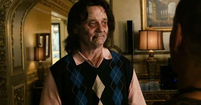 Zombieland is listed (or ranked) 1 on the list The Most Delightful Bill Murray Cameos