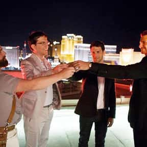 The Hangover is listed (or ranked) 6 on the list The Best Movies for Drinking Games