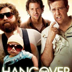 The Hangover is listed (or ranked) 1 on the list The Funniest Movies About Vegas