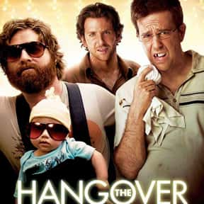 The Hangover is listed (or ranked) 23 on the list The Best Drug Movies of All Time