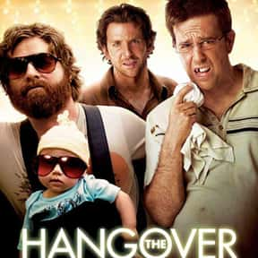 The Hangover is listed (or ranked) 3 on the list The Funniest Movies of the 2000s