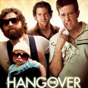 The Hangover is listed (or ranked) 20 on the list The Best R-Rated Movies That Blew Up At The Box Office