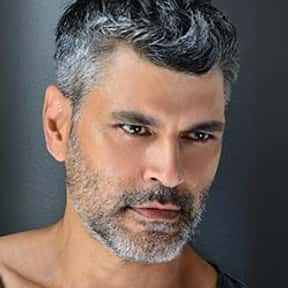 Mike Ruiz is listed (or ranked) 19 on the list The Hottest Silver Foxes