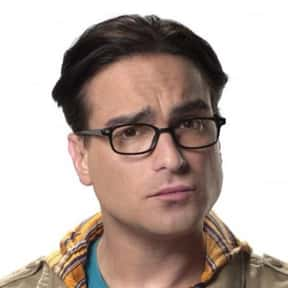 Leonard Hofstadter is listed (or ranked) 13 on the list The Greatest Middle Children in TV History