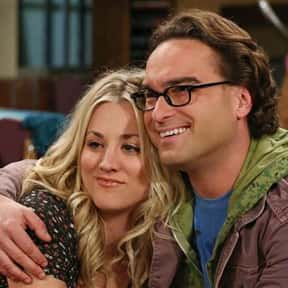 Leonard Hofstadter is listed (or ranked) 19 on the list Which Current TV Character Would Be the Best Choice for President?