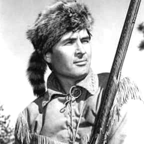Davy Crockett is listed (or ranked) 15 on the list The Best Western TV Shows