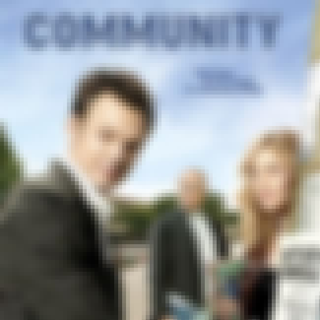 Community is listed (or ranked) 3 on the list Movies & TV Shows to Watch If You Love The Good Place
