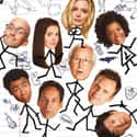 Community is listed (or ranked) 1 on the list The Greatest TV Shows About College
