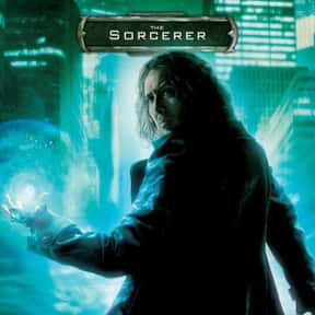 The Sorcerer's Apprentice is listed (or ranked) 17 on the list The Best Nicolas Cage Movies