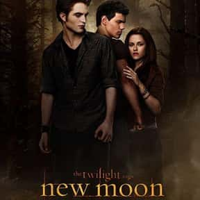 The Twilight Saga: New Moon is listed (or ranked) 9 on the list The Best Robert Pattinson Movies