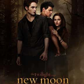 The Twilight Saga: New Moon is listed (or ranked) 18 on the list The Best Dakota Fanning Movies