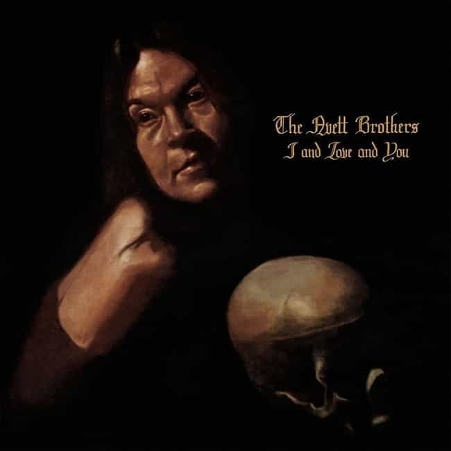 I and Love and You is listed (or ranked) 2 on the list The Best Avett Brothers Albums of All Time