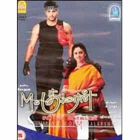 M Kumaran So Mahalakshmi M. Kumaran S/O ...