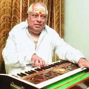 M. S. Viswanathan is listed (or ranked) 5 on the list The Greatest Indian Music Directors of All Time