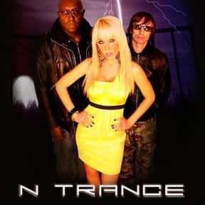 N-Trance is listed (or ranked) 25 on the list The Best Eurodance Bands/Artists