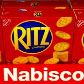 Nabisco is listed (or ranked) 8 on the list The Best Cookie Brands