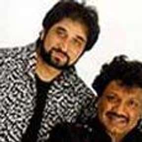 Nadeem–Shravan is listed (or ranked) 11 on the list The Greatest Indian Music Directors of All Time
