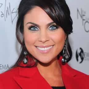 Nadia Bjorlin is listed (or ranked) 4 on the list Famous Iranian Americans