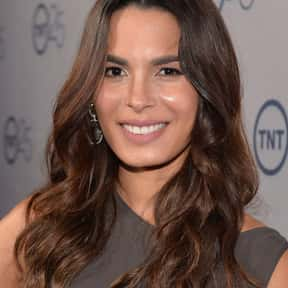 Nadine Velazquez is listed (or ranked) 21 on the list Hawaii Five-0 Cast List