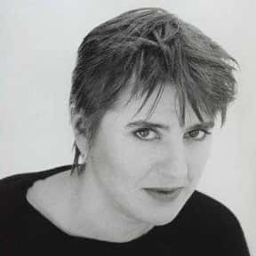 Nadja Salerno-Sonnenberg is listed (or ranked) 19 on the list Famous Curtis Institute Of Music Alumni