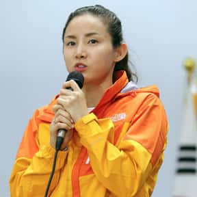 Nam Hyun-Hee is listed (or ranked) 18 on the list The Best Olympic Athletes from South Korea