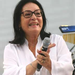 Nana Mouskouri is listed (or ranked) 25 on the list List of Famous Pacifists