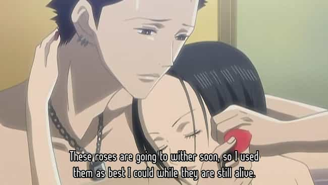 Nana Osaki is listed (or ranked) 2 on the list The 13 Most Unforgettable Anime Breakups of All Time
