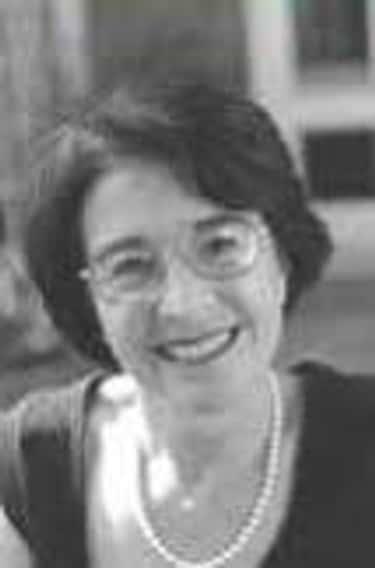 Nancy Chodorow