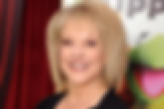Nancy Grace is listed (or ranked) 20 on the list 27 of the Most Famous ESTJs