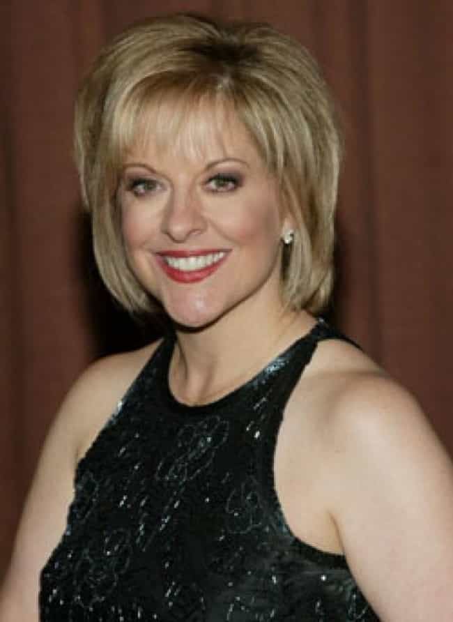 Nancy Grace is listed (or ranked) 3 on the list 7 Famous People Who Lost Fiances
