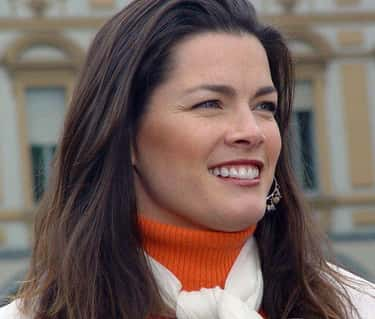 Nancy Kerrigan Now is listed (or ranked) 2 on the list 15 Minutes Of Fame: Where Are They Now?