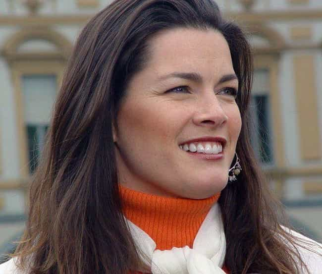 Nancy Kerrigan is listed (or ranked) 2 on the list 15 Minutes Of Fame: Where Are They Now?