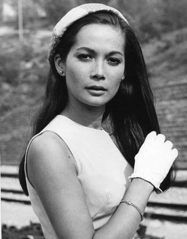 Nancy Kwan is listed (or ranked) 4 on the list Historical Female Sex Symbols, Ranked By The Likelihood They Would Be Sex Symbols Now