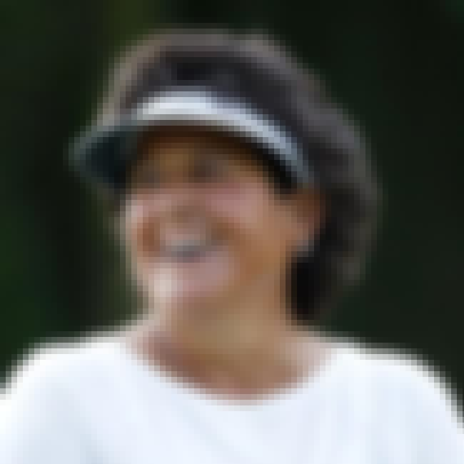 Nancy Lopez is listed (or ranked) 2 on the list Famous Hispanic Golfers