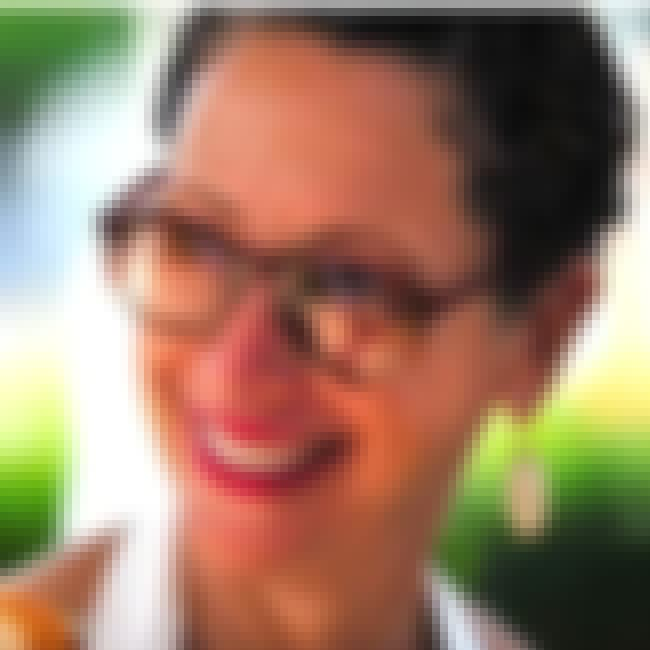 Nancy Silverton is listed (or ranked) 5 on the list List of Famous Bakers