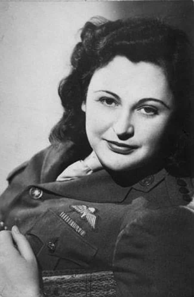 Nancy Wake is listed (or ranked) 2 on the list 28 Female War Heroes You've Never Heard About