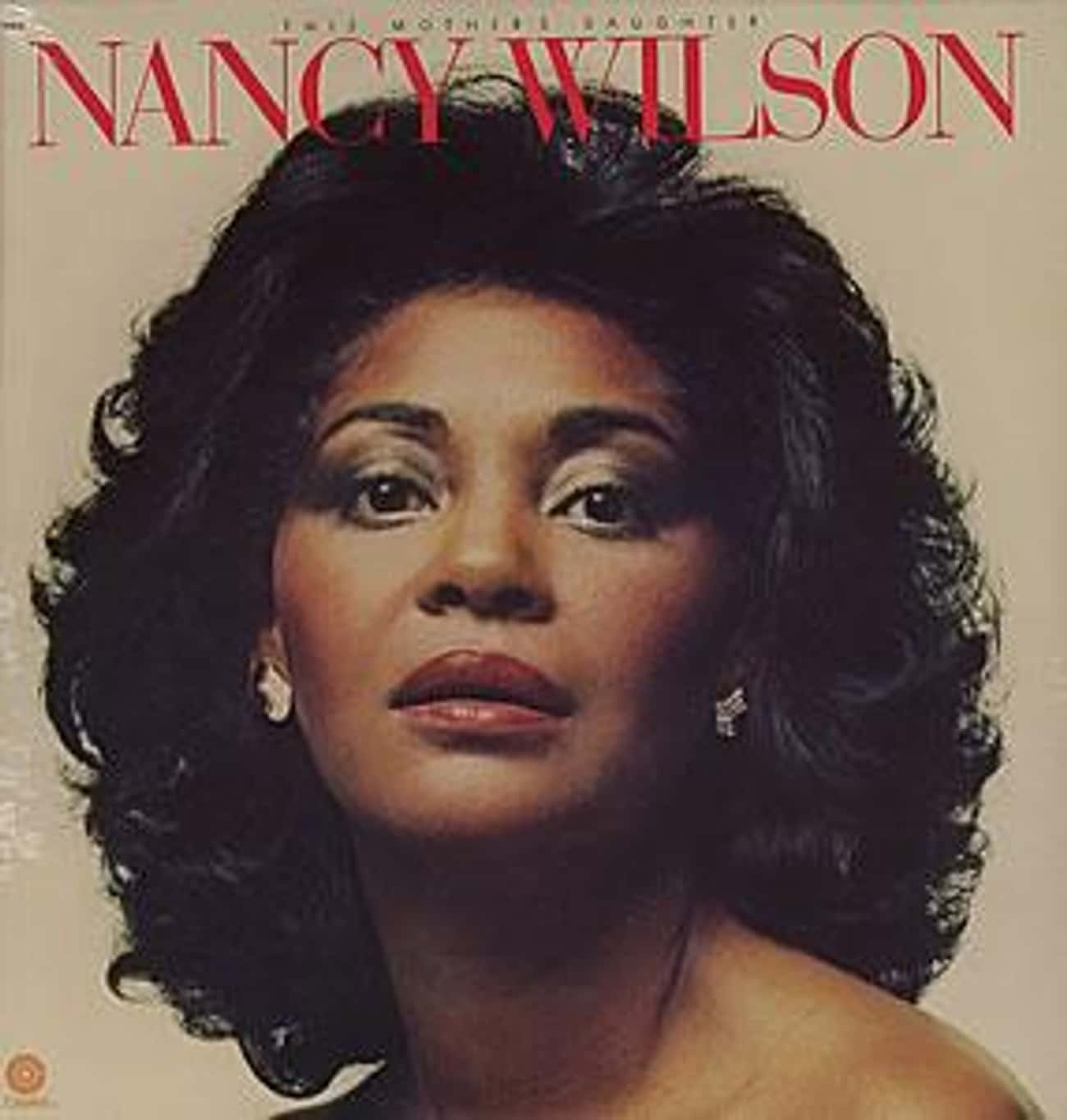 Nancy Wilson is listed (or ranked) 4 on the list Famous West High School Alumni