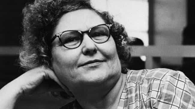 Nannie Doss is listed (or ranked) 3 on the list Here Are All The Female Serial Killers You Never Knew About